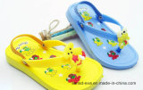 Мягкий EVA Flip флопе для детей с OEM-печать