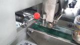 自動インドの香の棒Argabattiのカウントおよびパッキング機械