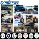 泥および雪の道のための高品質車のタイヤ