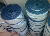 Juntas de esponja de espuma de borracha auto-adesivo e esponja EPDM & Cr & Silicone Sheets