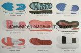 Le confort chausse des semelles EVA Outsoles (EVA de DM de Phylon 31-36)