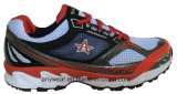 Chaussures de course de sports d'espadrilles de la Chine (815-5775)