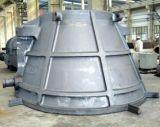 POT delle scorie del getto dell'acciaio legato per metallurgia