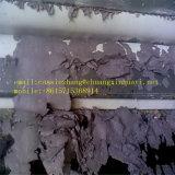 Filtro de prensa de cinto para lavar carvão