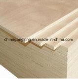 A película do vidoeiro do Poplar enfrentou a madeira compensada extravagante da mobília de China