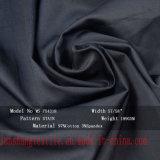 ワイシャツ作業摩耗の子供の衣服のためのスパンデックスのサテンの綿織物