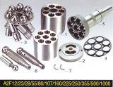 Pièces de rechange de pompe courbée hydraulique de Rexroth A2f A2FM A7V A7vo A6vm et pièces de réparation