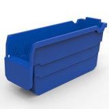Silos di immagazzinamento di plastica della mensola della pila del magazzino con il prezzo poco costoso (SF3115)