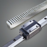Cortadora del paño del CNC de la producción en masa de Ruizhou con la Dual-Pista
