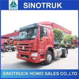 Testa del camion del trattore della rotella di Sinotruk HOWO 6X4 10 da vendere