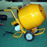 Betoniera di Js-120L con due piedini