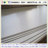 Strato di pubblicità eccellente della gomma piuma della scheda/PVC Celuka della gomma piuma del PVC con l'alta qualità