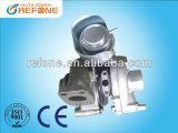 De Turbocompressor GT1544V 753420-0005 9663199280 van Garrett voor Citroën