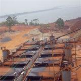 沖積および砂鉱の金の分離のための表を揺する重力