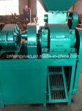 Berufslieferanten-Holzkohle-Kugel-Brikett, das Maschine herstellt