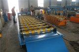Machines de formage pour toiture en métal
