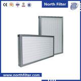 Alto filtro pieghettato HEPA da umidità H13 per la sala operatoria