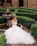 Элегантный a-Line милая изготовленный на заказ<br/> свадебные платья (WD021)