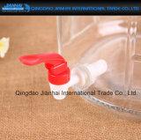 Utensílios de cozinha Frasco de vidro para armazenamento de óleo de cozinha