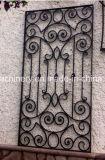 装飾的な部品の鋼鉄コイルを作る錬鉄のコイル