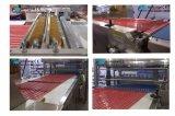 De Machine van de noga voor de Productie van de Lijn van de Noga en van de Pinda