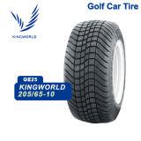 PUNKT anerkannte Qualität 205-50-10 Golf-Wagen-Gummireifen