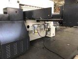 Резец /Paper автомата для резки бумаги управлением программы/гильотина 137f