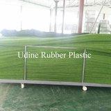 Tapis artificiel d'herbe pour la récréation de aménagement de sports