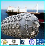 高性能の海洋のゴム製横浜フェンダー