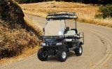Elektrisches Hunting Car Smart Buggy mit Roof Storage Rack (DEL2022DL2Z, 4-Seater)