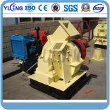 Burilador de madera del disco para la industria de la celulosa