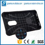 SgpのXiaomi Redmiのノート4のための耐震性の頑丈な電話箱