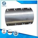 Alta calidad 304 instalaciones de tuberías de acero inoxidable 316L