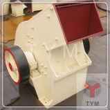 Machine à concasseur à marteaux en verre PC Marteau