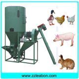 최신 판매 최고 가격 수직 가금 닭 모이 믹서 기계