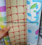 Rolls에 있는 갯솜 PVC Flooring/PVC 갯솜 마루