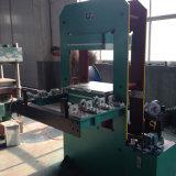 Presse de vulcanisation de plaque/presse hydraulique en caoutchouc de vulcanisation en caoutchouc de presse (bâti) 315ton