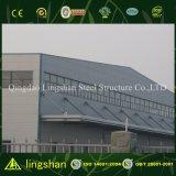 Gebrauchsfertiger Stahl-vorfabrizierter hoher Anstieg-Stahlgebäude