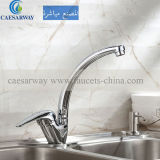 Cuisine simple Faucet&Mixer de traitement de chrome