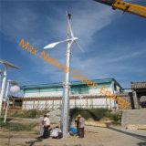 Pianta di energia eolica per la piccola fabbrica