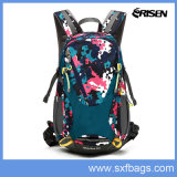 Escuela de senderismo Hidratación Cooler Mountain Camping Military Travel Bag