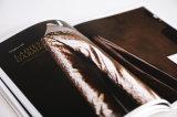 Impression de catalogue vernis à l'huile avec haute qualité (DP0001)