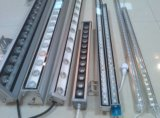 DMX512 van de LEIDENE van de controle Licht 36W RGB Projector van de Muur Washer/LED