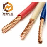 Câble d'alimentation solaire du câble 2.5mm2