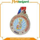 Förderung-Entwurfs-Firmenzeichen-Metallandenken-Medaille