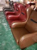 Chaise Tiger, Chaise en cuir avec massage, Canapé inclinable (6 #)