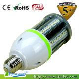 E26/E27/E39/E40/B22高い明るさ3000k/4000k/5000k/6000k 15W LEDのトウモロコシの球根