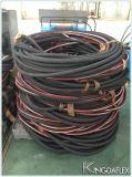 De Spiraalvormige Slang van de draad GB/T 10544 r13-SAE 100 r13-R13-En 856 R13