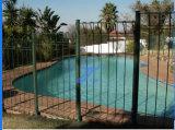 Загородка конструкции сбывания для пользы озера