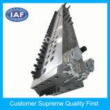 Personnaliser la feuille en plastique ABS PP PE moule gamme de machines de l'extrudeuse